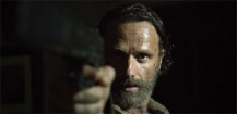 The Walking Dead, série la plus tweetée en 2014